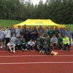 Boys Track Wins BNC Title!