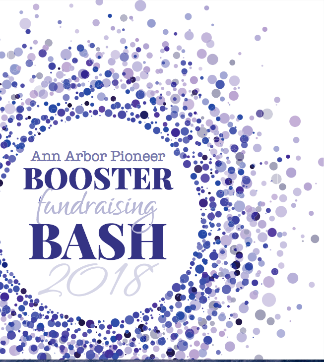 Booster Club Fundraising Bash