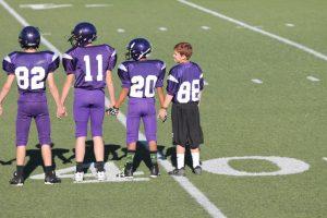 MS Football 8A vs Cisco