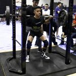 Powerlifting at Gregory Portland pg 1