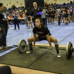 Powerlifting at Gregory Portland
