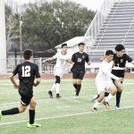 JV boys soccer vs Lamar pg 2