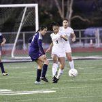 Girls JV soccer vs Lamar pg 2