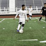 JV Boys soccer vs Foster pg 1