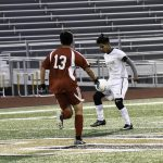 Boys JV soccer vs Terry pg 1