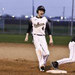 Boys JV Baseball vs Rockport