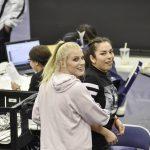 Girls Regionals Powerlifting
