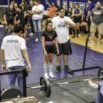 Girls Regional Powerlifting pg 2