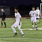 boys varsity soccer vs East pg 2