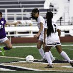 Girls JV Soccer vs Angleton pg 1