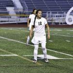 Girls Var soccer vs Angleton pg 1