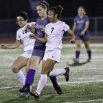 Girls Varsity soccer vs Angleton pg 2