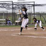 Var girls softball vs east pg 1