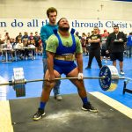 Powerlifting at St. Joe pg 1