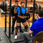 Powerlifting Alvin