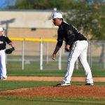 Sophomore baseball vs Moody