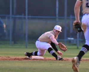 Var baseball vs Miller