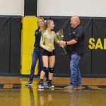 var vball parents night