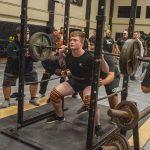 Powerlifting Calhoun pg 1