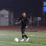 Var boys soccer vs Miller