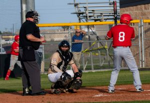 var baseball vs Ray