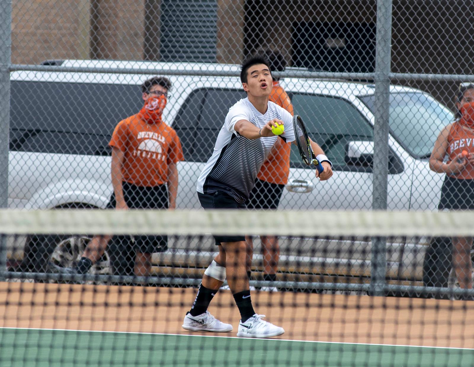 Tennis vs Beeville