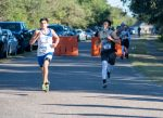 Var district Cross Country