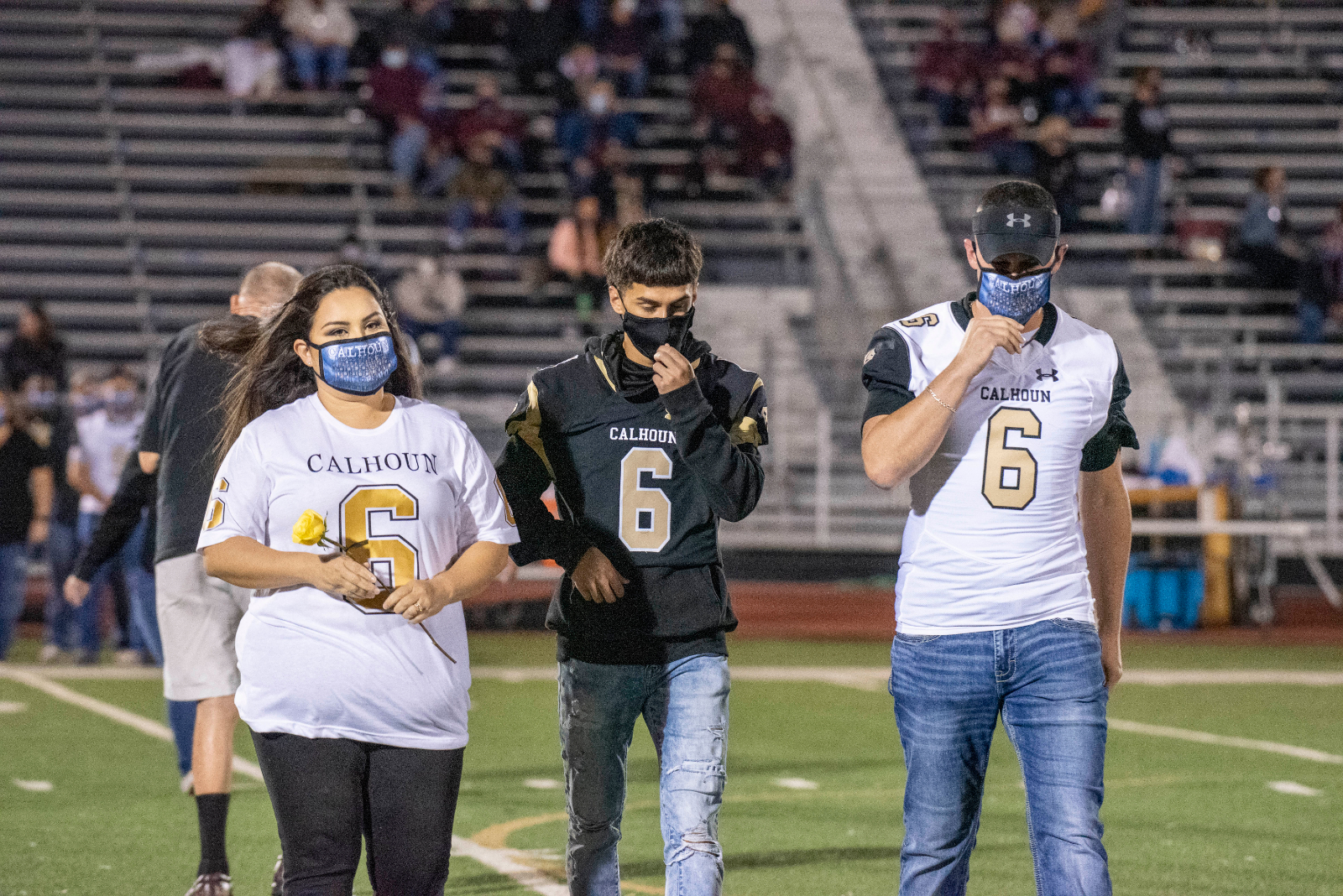Football/trainers parents night