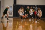 Var girls bball vs Rockport