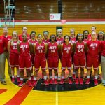 Jeffersonville High School Basketball Varsity Girls falls to Columbus East High School 51-53