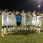 Red Devil Boys Soccer Players Earn All Area Honors