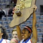 "McClain going to ""Big Dance"" with WKU"