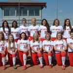 Softball Team to play in Tri-game on Saturday