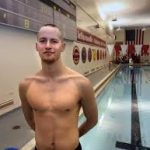 T Martin named News and Tribune Swimmer of the Year