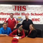 Sariscsany Signs with Rose Hulman