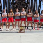 Tennis Team Earns Academic All-State Honors & Sectional Championship
