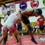 Red Devils Perform well at HHC Duals