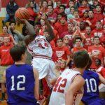 Basketball Preview December 14-20