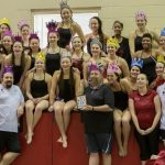 Lady Swimmers Win HHC