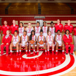 Jeffersonville High School Girls Varsity Basketball beat New Albany in Sectional Semi-Finals 44-40