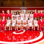 Girls Basketball Camp Begins Monday, June 6