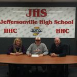 Joe Burke Signs with Kentucky Wesleyan