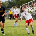Girls Soccer Try-Outs August 1st and 2nd