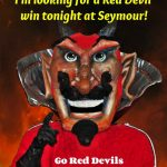 Jeff High Red Devils to meet the New Albany Bulldogs in Seymour Sectional Finals!