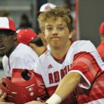 Jeffersonville High School Varsity Baseball falls to Providence High School 13-5