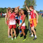 Boys cross country wins Providence Mini-Invitational; girls place second