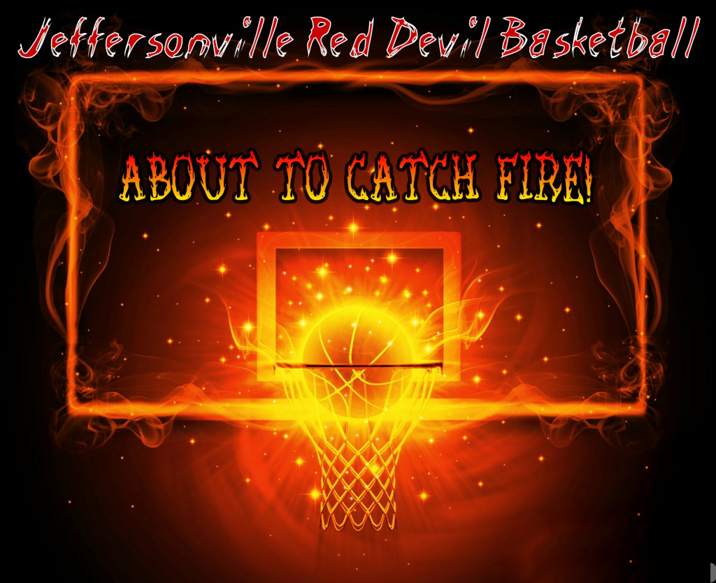 Check out the Jeffersonville Red Devils latest video!
