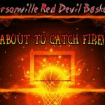 Red Devil Basketball is coming!