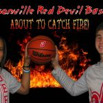 Jeffersonville Red Devil Basketball