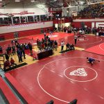 Red Devils place third in the Jeff Classic